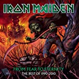 From Fear to Eternity: The Best of 1990 - 2010 (2011) (Song) by Iron Maiden