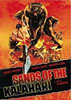 Sands of the Kalahari [1965 film] by Cy…