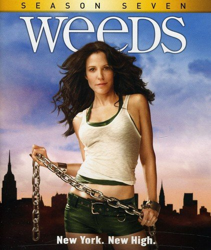 Weeds: Season Seven [Blu-ray] DVD