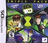 Ben 10 (2007) (Video Game Series)
