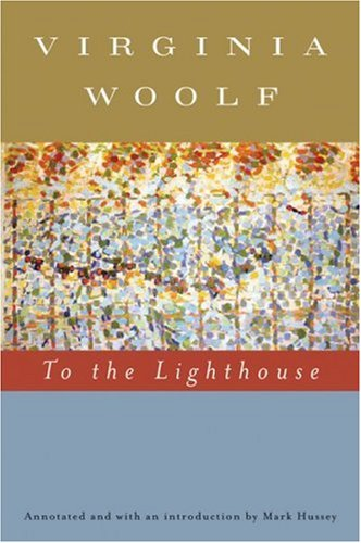 To the Lighthouse, by Woolf, Virginia