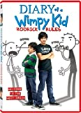 Diary of a Wimpy Kid: Rodrick Rules (2011) (Movie)