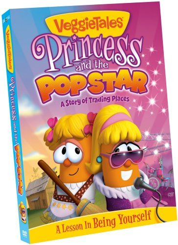 Get Princess And The Pop Star On Video