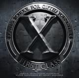 X-Men: First Class Soundtrack