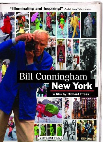 Amazon で ビル・カニンガム&ニューヨーク を買う
