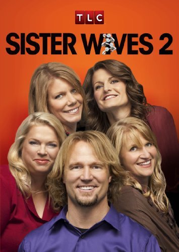Sister Wives Season 2 - Volume 1 DVD