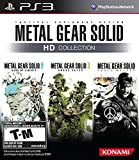Metal Gear (1987 - 2012) (Video Game Series)