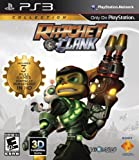 Ratchet & Clank (2002) (Video Game)