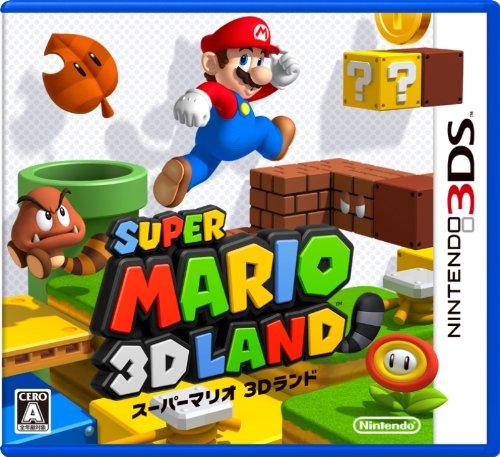 スーパーマリオ 3Dランド まとめ [3DS] / ファミ通.com
