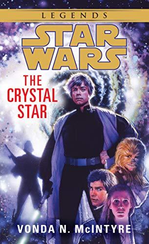 The Crystal Star - Star Wars Legends - Vonda McIntyre