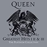 Greatest Hits I II & III The Platinum Collection / Queen