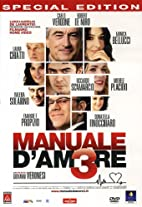 Manuale D'Amore 3 (SE) [Italian Edition] by…