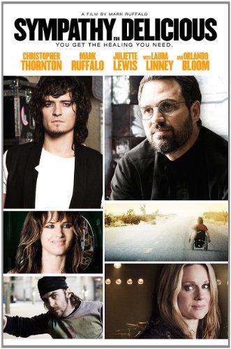 Sympathy for Delicious [Blu-ray] DVD