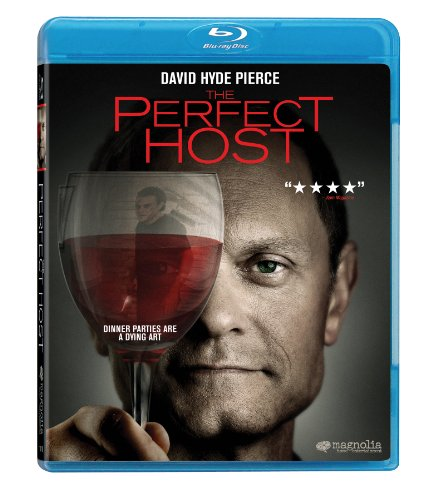 The Perfect Host [Blu-ray] DVD
