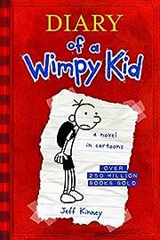 Diary of a Wimpy Kid (Diary of a Wimpy Kid…