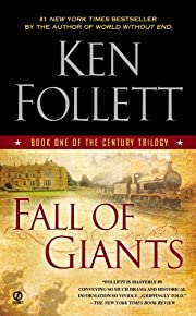 Fall of Giants (The Century Trilogy, Book 1)…