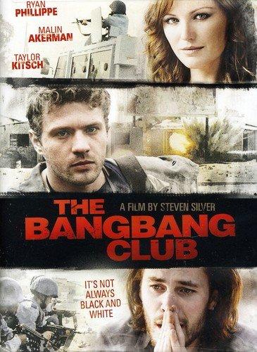 The Bang Bang Club DVD