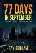 77 Days in September by Ray Gorham