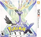 Pokemon X and Y (2013) (Video Game)