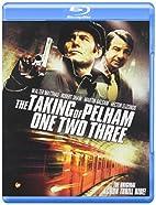 The Taking of Pelham One Two Three [Blu-ray]…
