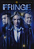 Fringe: Transilience Throught Unifier Model-11 / Season: 5 / Episode: 1 (2012) (Television Episode)