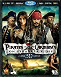 Pirates of the Caribbean: On Stranger Tides (2011) (Movie)