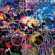 Mylo Xyloto – tekijä: Coldplay