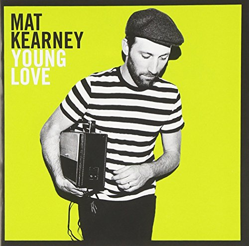 Young Love performed by Mat Kearney
