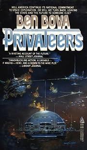Privateers (The Grand Tour Book 2) por Ben…