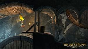 Die Abenteuer von Tim undStruppi