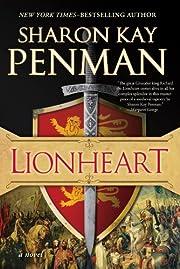 Lionheart (Plantagenets Book 4) af Sharon…