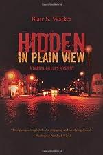 Hidden in Plain View by Blair S. Walker