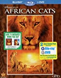 African Cats (2011) (Movie)