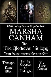 The Robin Hood Trilogy por Marsha Canham