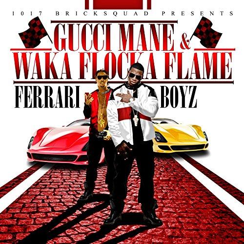 Ferrari Boyz