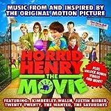 Horrid Henry: The Movie