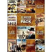 10-Movie Western Pack, Vol. 2 (Nothing Too…