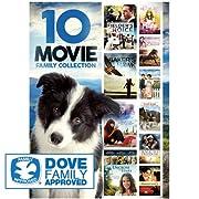 10-Movie Family Pack av Clint Walker