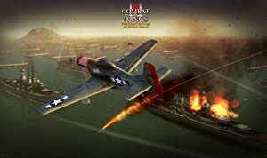 Combat Wings - The Great Battle of WW2