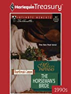 The Horseman's Bride (Heartbreak Canyon) by…