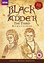 Blackadder the Third [Import anglais]