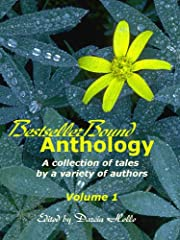 BestsellerBound Short Story Anthology Volume…