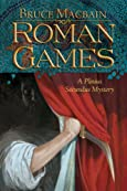Roman Games by Bruce Macbain