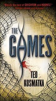 The Games de Ted Kosmatka