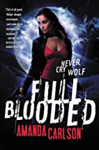 Full Blooded (Jessica McClain Book 1) by…