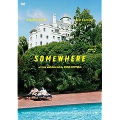somewhere <初回限定仕様> [DVD]