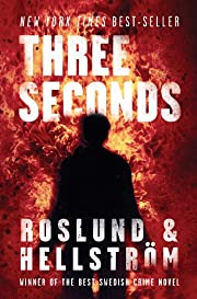 Three Seconds di Anders Roslund
