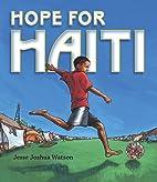 Espwa Pou Ayiti (Hope for Haiti) by Jesse…