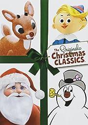 The Original Christmas Classics Gift Set…
