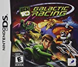 Ben 10: Galactic Racing (2011) (Video Game)